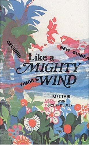 Mel tari like a mighty wind